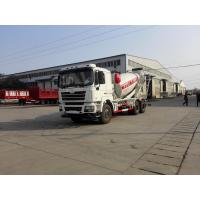 Buy cheap China New 10cbm ready mix cement trucks concrete mixer truck hydraulic pump product