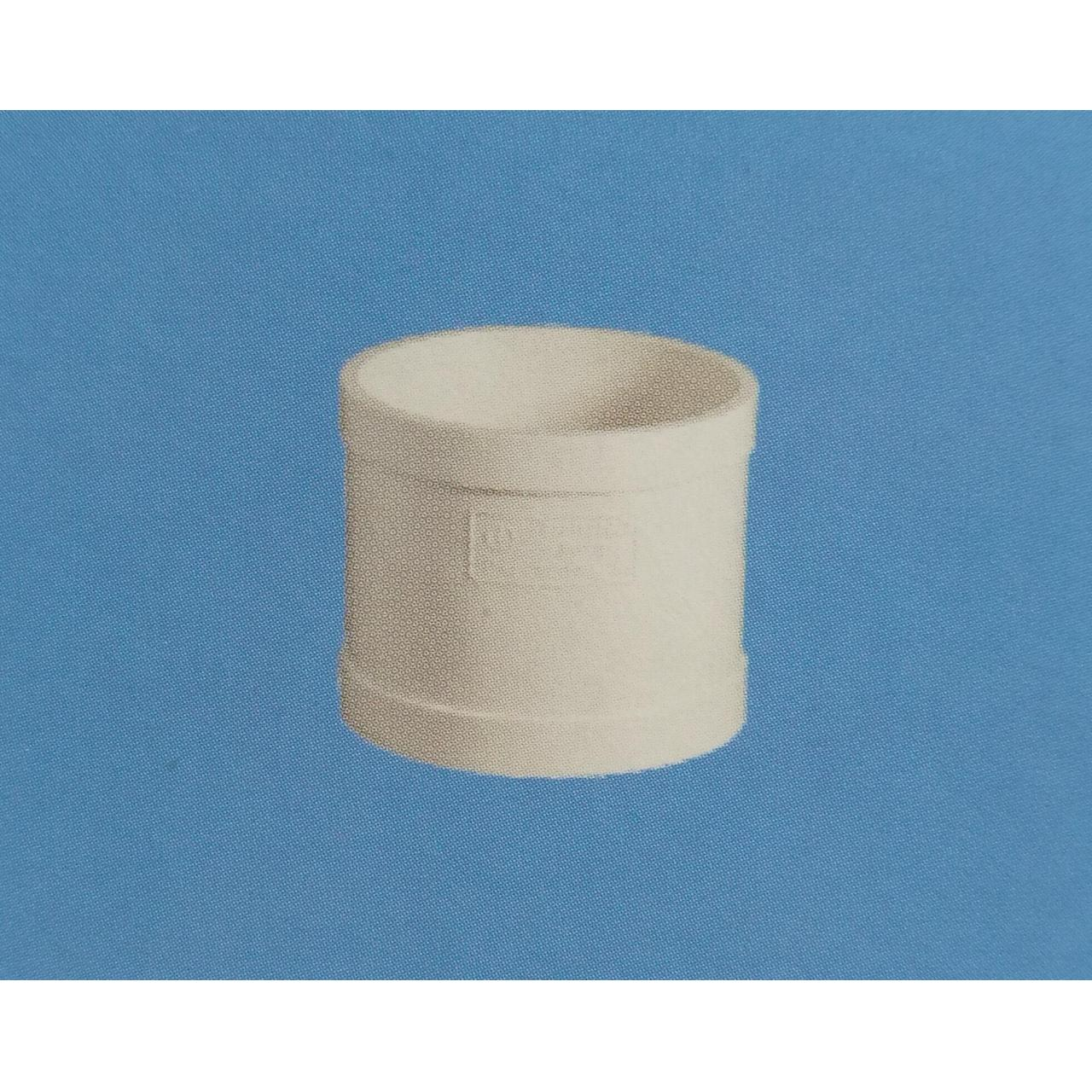 PVC pipe and fitting series PVC-U COUPLING