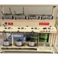 Buy cheap Compact Yarn Double and Twist Winding Machine from wholesalers