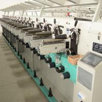 Buy cheap Hank to Cone Precision Winding Machine from wholesalers