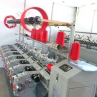 Buy cheap One Motor Hank to Cone Winding Machine with Roller from wholesalers