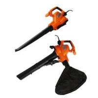 Buy cheap 13A Cordless Leaf Blower Vacuum Mulcher From Vertak from wholesalers