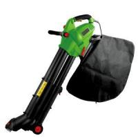 Buy cheap 3000W Electric Leaf Blower Vacuum Mulcher From Vertak from wholesalers