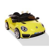 Buy cheap Hot Sale Volkswagen Beetle Children Electric Car Toys for Kids Ride On Car from wholesalers