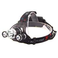 Buy cheap 3T6 CREE Led Headlamp from wholesalers