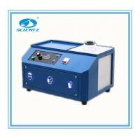 Buy cheap Gold Melting Equipment from wholesalers