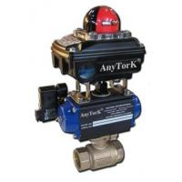 Buy cheap Ball Valves ATKF SERIES Full Port Brass Ball Valves from wholesalers