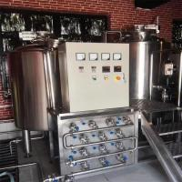 Buy cheap Brewery Parts Beer Control Cabinet from wholesalers
