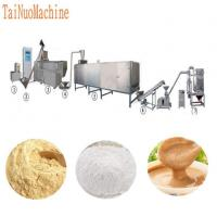 Buy cheap Snack Food Machine Modified Starch Machinery from wholesalers