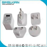 Travel Adapter-SK12G