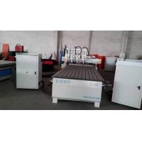 Buy cheap Wood Stair CNC Router Machine / 3D Wood CNC Router from wholesalers