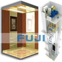 Buy cheap 400KG Home Elevator from wholesalers