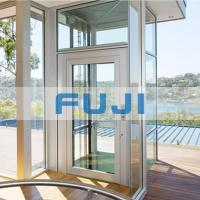 Buy cheap 320KG Home Elevator from wholesalers