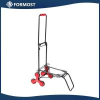 Buy cheap Stair climbing trolley / Steel trolley / Heavy Duty Utility Cart from wholesalers