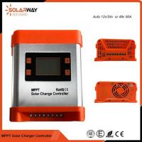 Buy cheap Solar Mppt from wholesalers