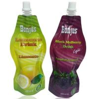 Buy cheap Stand up Pouch for Juice Packaging from wholesalers