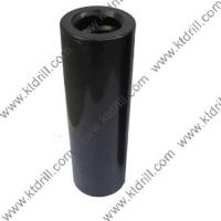 Threaded rock drilling tools Coupling sleeves