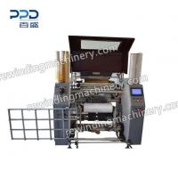 Buy cheap Stretch Film Rewinding Machine from wholesalers
