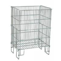 Buy cheap Dog Cages Name:YD201 new design zinc dog cage from wholesalers