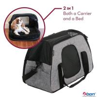 Buy cheap Carry-Me Sleeper Pet Carrier Pet Products from wholesalers