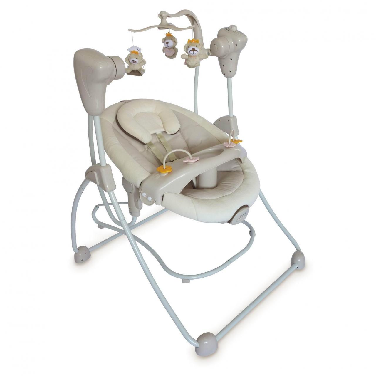 Buy cheap Bambino Plus 2 in 1 Swing Baby Swing from wholesalers