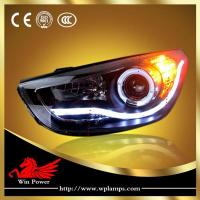 Buy cheap Original Ballasts 2010 2011 Hyundai IX35 Headlights from wholesalers