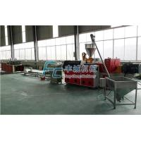 Buy cheap PVC 16mm-40mm a two pipe production line with mold from wholesalers