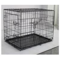 Buy cheap Plastic Dog Crate from wholesalers