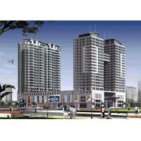 Buy cheap Project name: Rizhao International Building 127706 square meters, project manager Lu Hongsheng product
