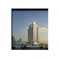 Buy cheap Project name: Shanghai - Yishan Road city building materials market from wholesalers