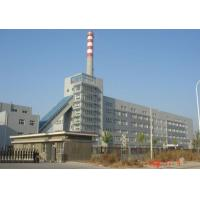Buy cheap Project name: Hongqiao district central heating center, 4200 square meters from wholesalers