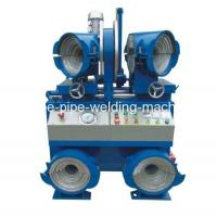 Buy cheap HDPE Geomembrane Welding Machine from wholesalers