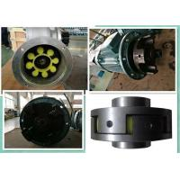 Coupling With Rubber For Construction Hoist Elevator Connection Of Motor And Gearbox