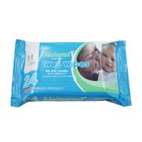 Buy cheap General Cleaning Wipe Model NO.: OEM-24-JET product