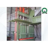 Buy cheap Hydraulic Baler Cotton Baler from wholesalers