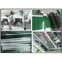 Buy cheap PCB cutting machine Mechanical Semi-automatic PCB Cutting Machine, PCB Singulation Machine from wholesalers