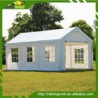 Buy cheap Gazebo Outdoor 10X30 ft party wedding patio tent from wholesalers