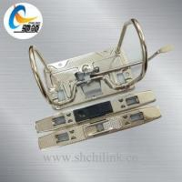 Buy cheap Electroplating nickle metal office file clip Lever Arch Mechanism from wholesalers