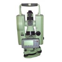 Buy cheap Surveying Instruments Series DE electronic theodolite from wholesalers
