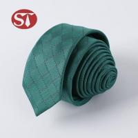 Buy cheap Necktie Jacquard Woven Silk Neckties from wholesalers
