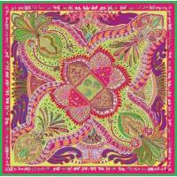 Buy cheap Scarf Silk Woven Scarf from wholesalers