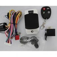 Buy cheap GPS GSM Car Alarm System, TK303 with Free GPS Tracking Software and Engine Shut Off from wholesalers