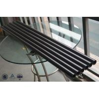 Buy cheap Carbon Fiber Tube Pultureded Carbon Fiber Tube High Strength and Light Weight from wholesalers