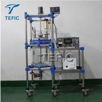 Buy cheap 20L Ultrasonic Mixer Reactor For Continuous Flow Production from wholesalers