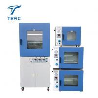 Lab Vacuum Drying Oven with Pump