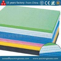 Buy cheap Hollow plate series Coroplast from wholesalers