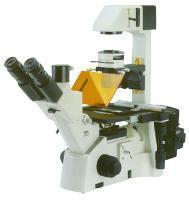 Buy cheap SM2Biological Microscope Inverted Fluorescent Microscope AE30 EF-INV from wholesalers