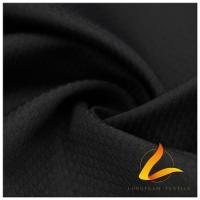100% Polyester Jacquard 75D 270T Pongee Fabric