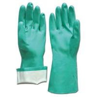Buy cheap Household gloves Nitrile Glove-Nitrile Flocklined from wholesalers