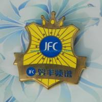 Buy cheap Badge Zinc Alloy/Brass Badge from wholesalers